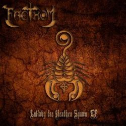 Reviews for Faethom - Lullaby for Heathen Spawn EP