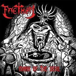 Reviews for Faethom - Mark of the Devil