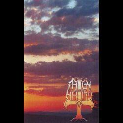 Fagyhamu - Funeral Feast