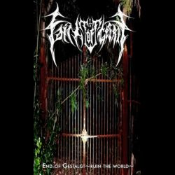 Reviews for Faith of Gestalgt - End of Gestalgt (Ruin the World)