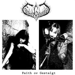 Review for Faith of Gestalgt - 満月をさがして