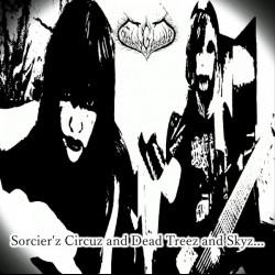 Faith of Gestalgt - Sorcier'z Circuz And Dead Treez And Skyz...