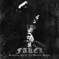 Fakel - Resurrection of the Ancient Spirit