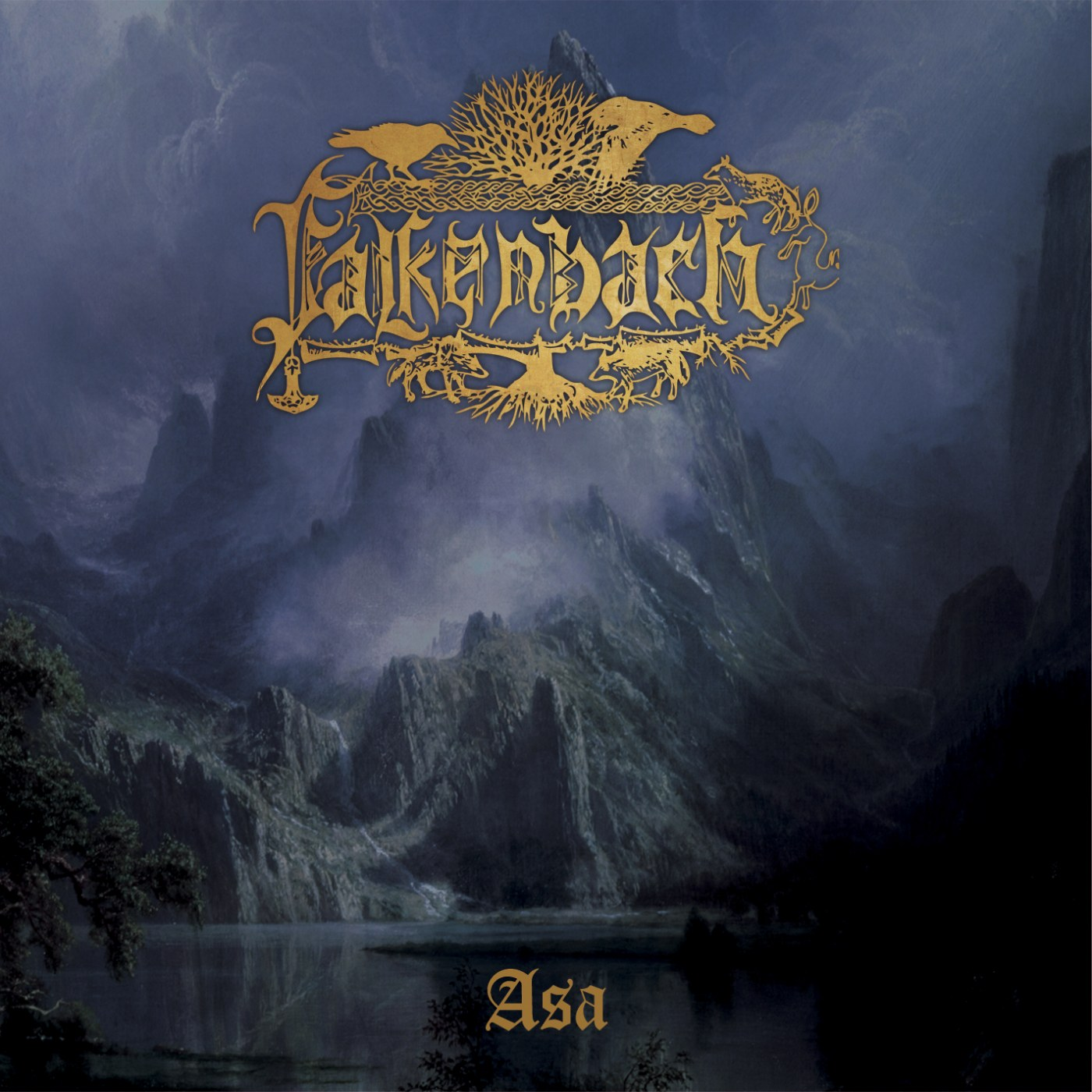 Review for Falkenbach - Åsa