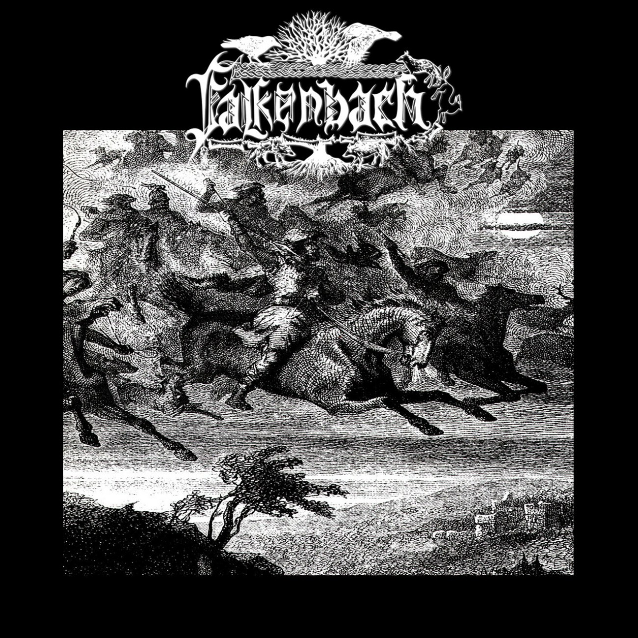 Review for Falkenbach - ...En Their Medh Riki Fara...