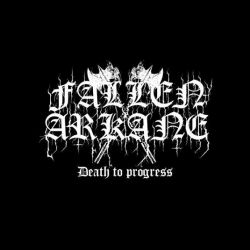 Fallen Arkane - Death to Progress