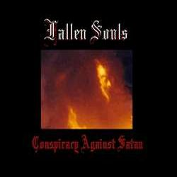 Review for Fallen Souls - Conspiracy Against Satan