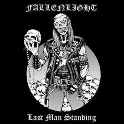 Review for Fallenlight - Last Man Standing