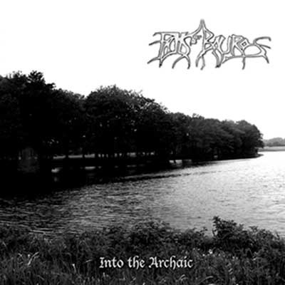 Review for Falls of Rauros - Into the Archaic