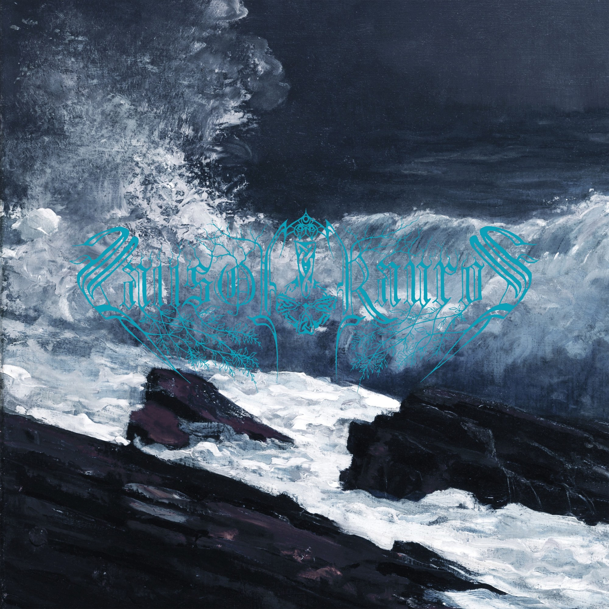 Review for Falls of Rauros - Patterns in Mythology