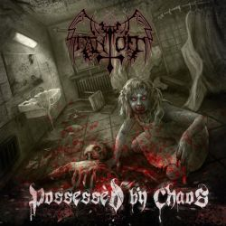Review for Fantoft - Possessed by Chaos