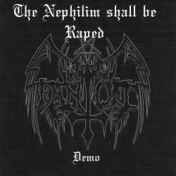 Fantoft - The Nephilim Shall Be Raped