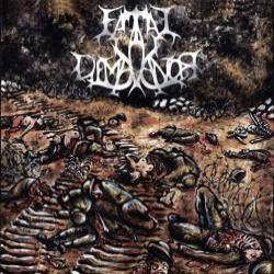 Review for Fatal Demeanor - Pray for Mercy