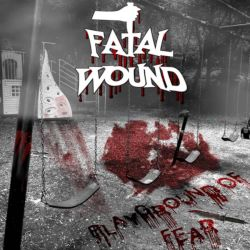 Review for Fatal Wound - Playground of Fear