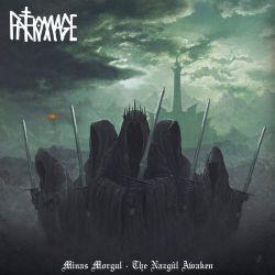 Fathomage - Minas Morgul - The Nazgûl Awaken