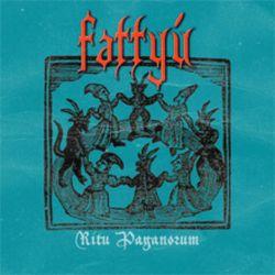Fattyú - Ritu Paganorum