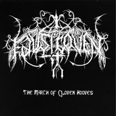 Review for Faustcoven - The March of Cloven Hooves