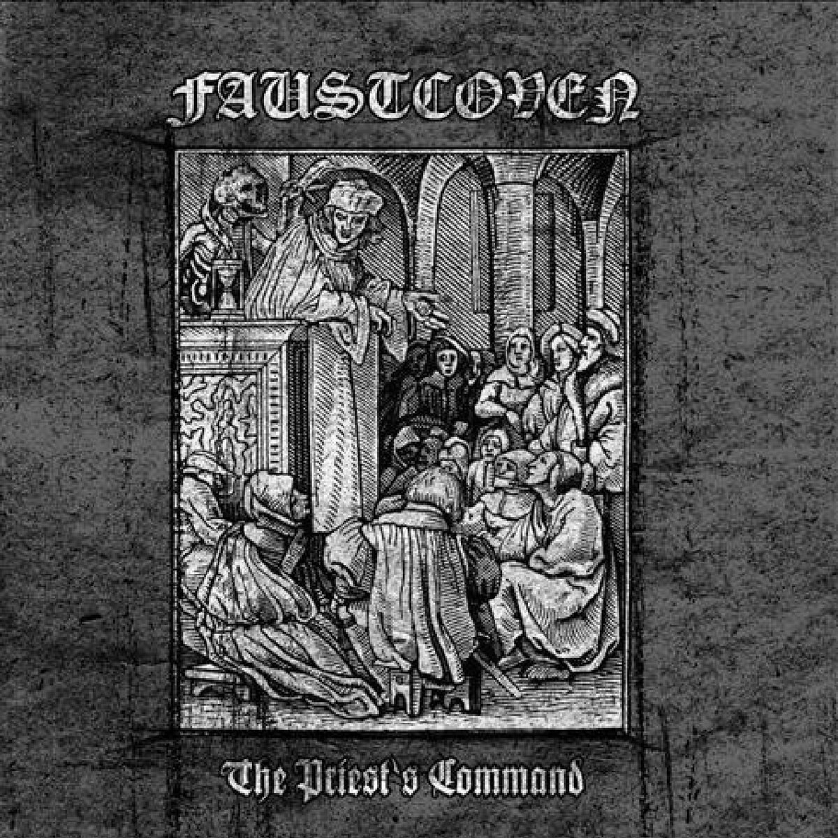 Review for Faustcoven - The Priest's Command