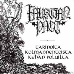 Faustian Pact - Tarinoita Kolmannentoista Kehän Poluilta