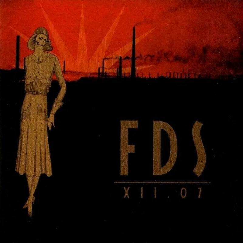 Review for FDS - XII.07