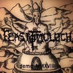 Feast of Moloch - Demo MMXVIII