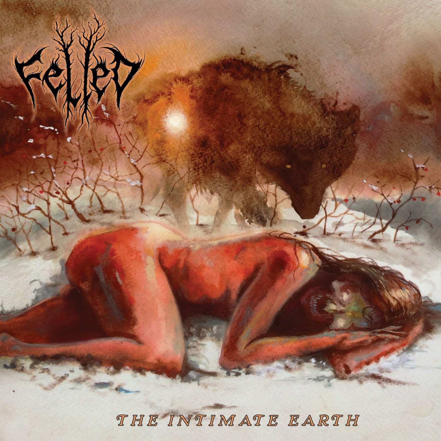 Reviews for Felled - The Intimate Earth