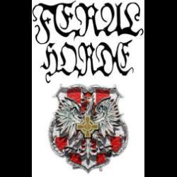 Feral Horde - Feral Horde