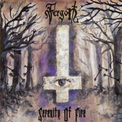Review for Fergon - Serenity of Fire