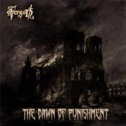 Review for Fergon - The Dawn of Punishment
