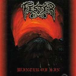Fester - Winter of Sin