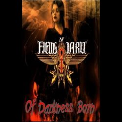 Review for Fields of Iaru - Of Darkness Born