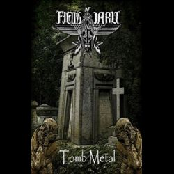 Review for Fields of Iaru - Tomb Metal