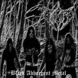 Fiend (DEU) - Black Abhorrent Metal