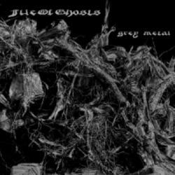 File of Ghosts - Grey Metal