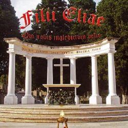 Filii Eliae - Qui Nobis Maledictum Velit