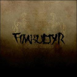 Fimbultyr - Gryende Tidevarv