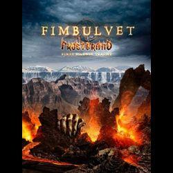 Fimbulvet - Frostbrand (Eines Bildnis Tracht)