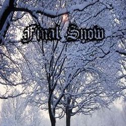 Final Snow - Somber Lights