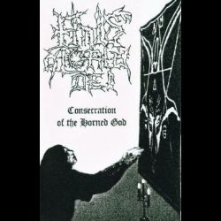 Finis Gloria Dei - Consecration of the Horned God
