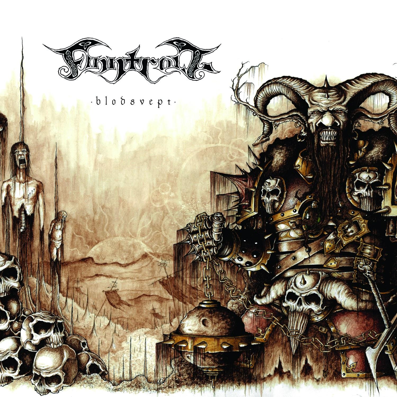 Review for Finntroll - Blodsvept EP