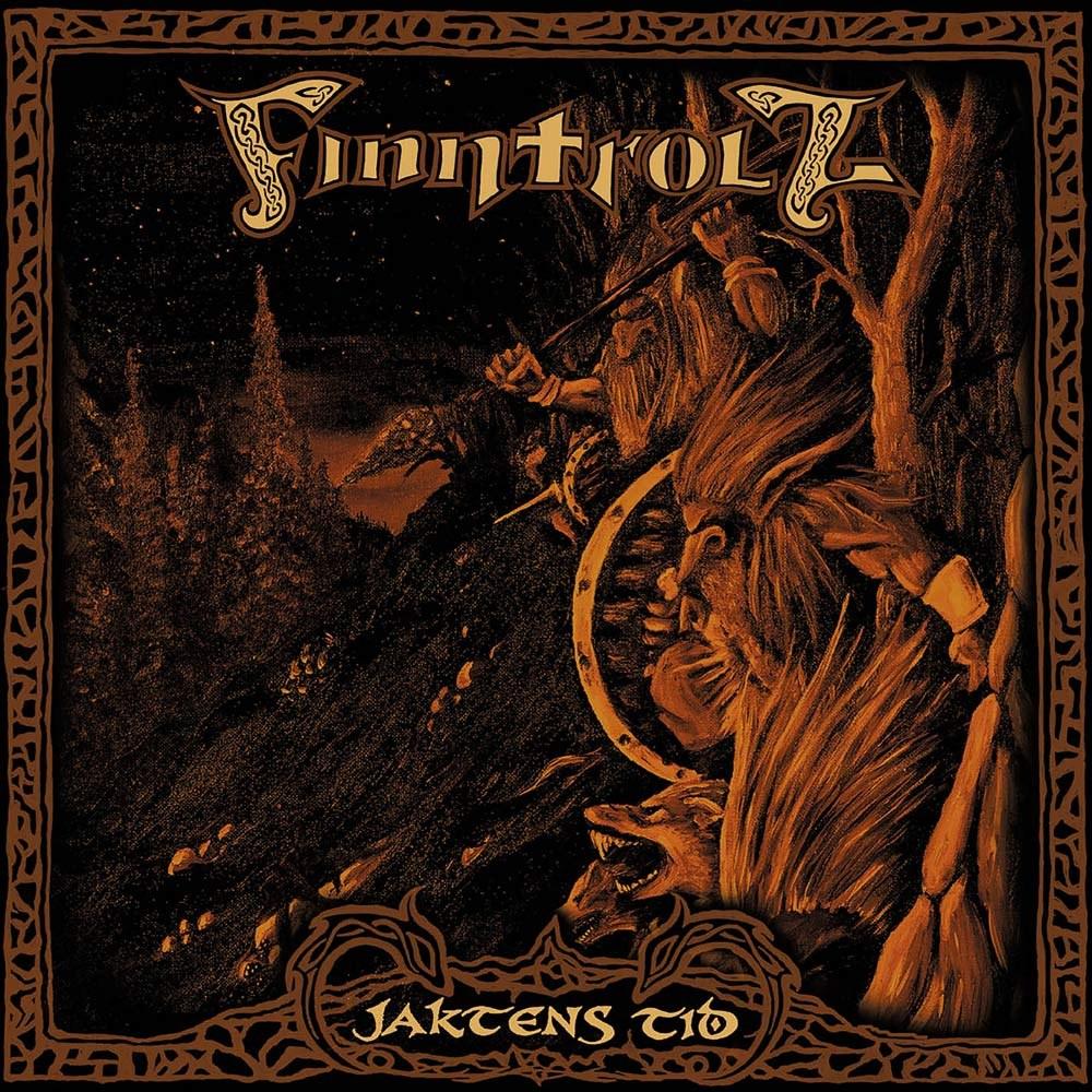 Review for Finntroll - Jaktens Tid