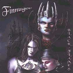 Review for Finnugor - Black Flames