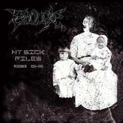 Finnugor - My Sick Files