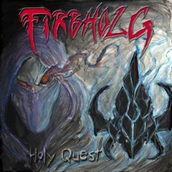 Firbholg - Holy Quest