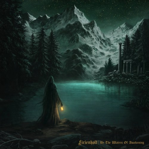 Reviews for Firienholt - By the Waters of Awakening