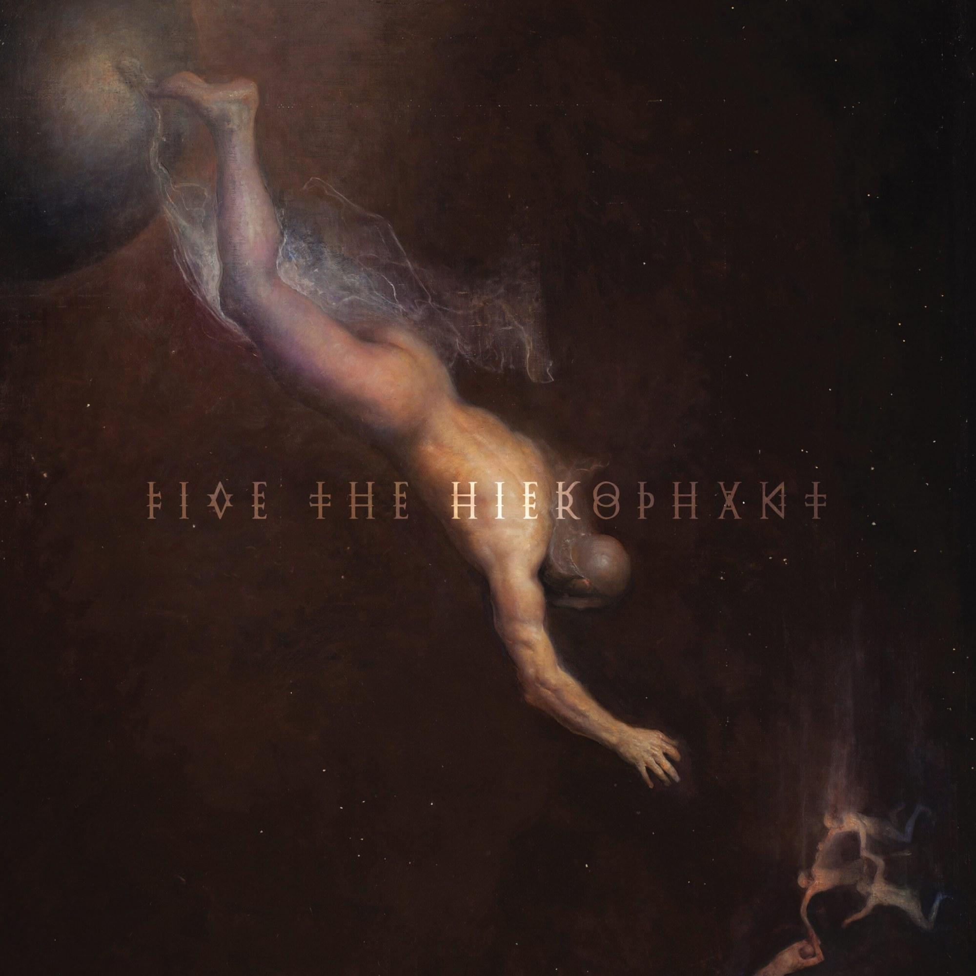 Reviews for Five the Hierophant - Through Aureate Void