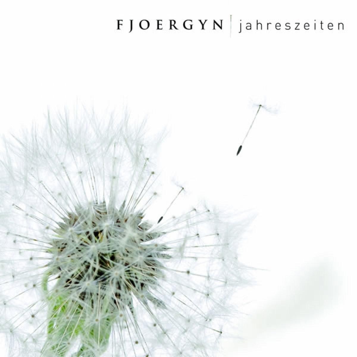 Fjoergyn - Jahreszeiten