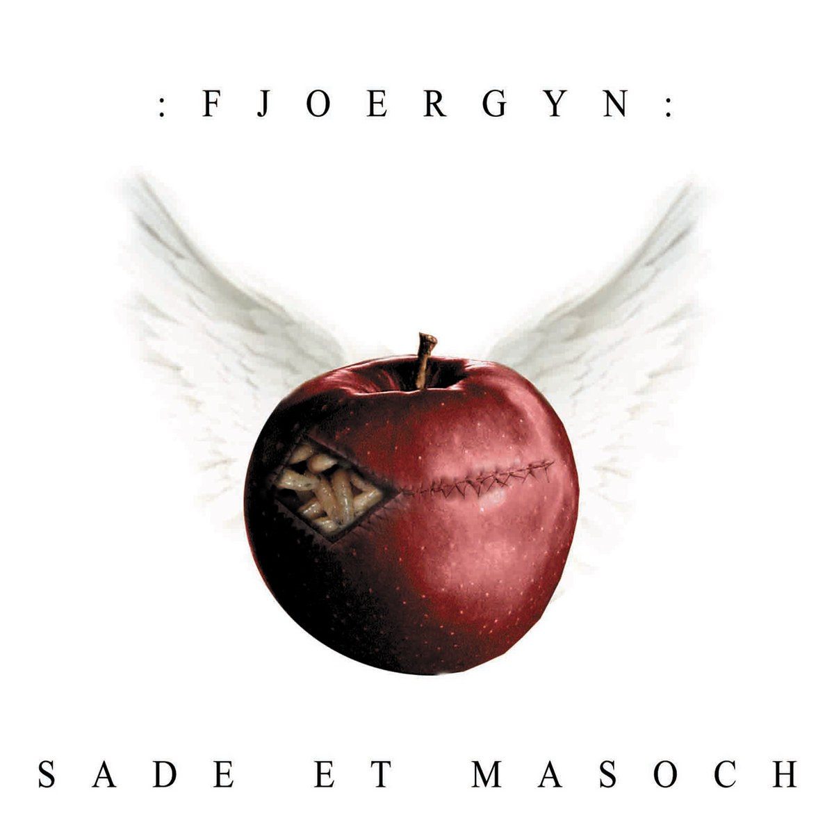 Review for Fjoergyn - Sade et Masoch
