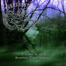 Fjorsvartnir - A Praise to My Ancestors Preponderance