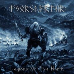 Review for Fjorsvartnir - Legions of the North